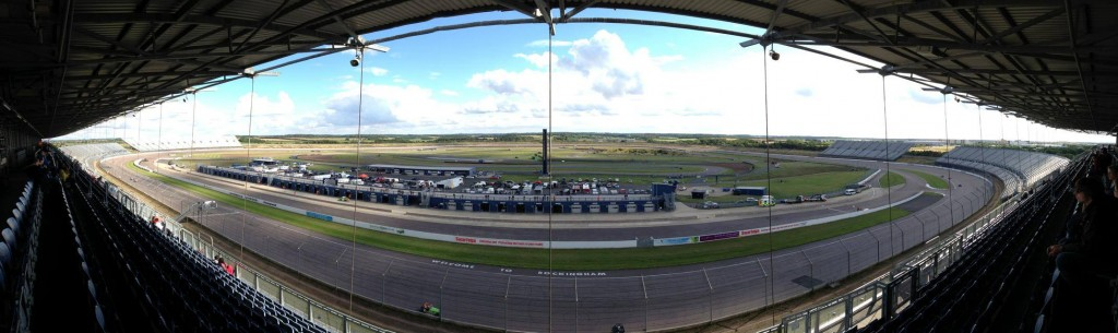 Rockingham Race Circuit