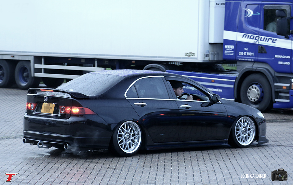 Mafia Spec Accord.